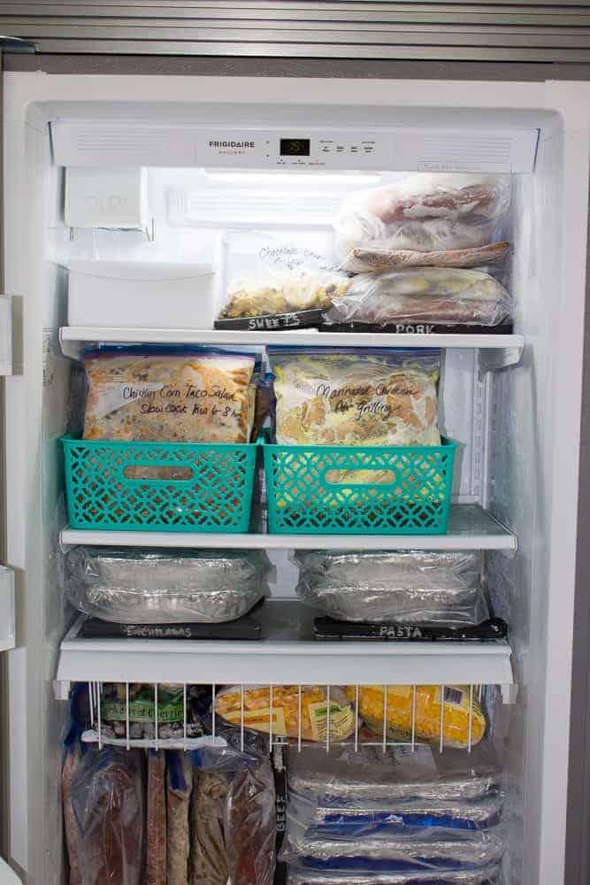 how to get rid of freezer burn taste