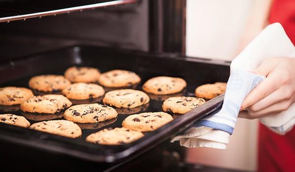 convection bake vs regular bake