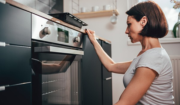 oven doesn't heat up