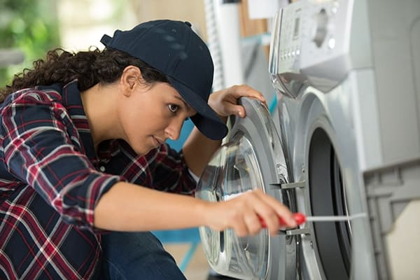 dryer not turning off
