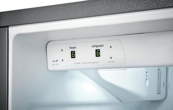 Frigidaire refrigerator problems