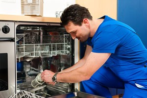 dishwasher repair in toledo Ohio