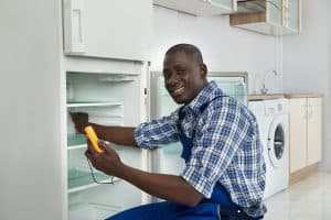 Refrigerator Repair in Toledo Ohio