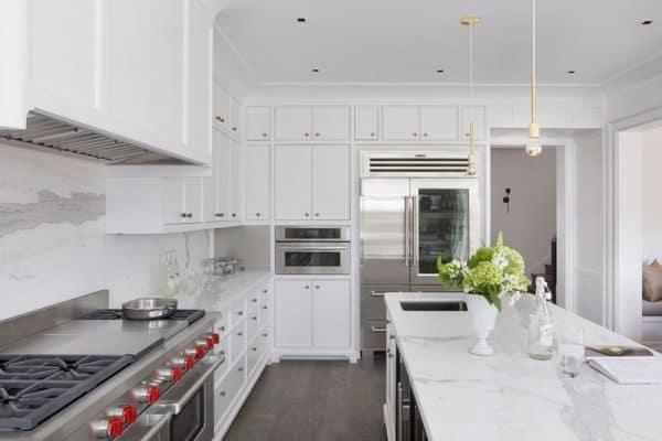 sub zero pro 48 refrigerator review