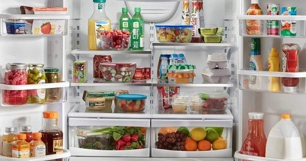 Whirlpool refrigerator drawer keeps freezing