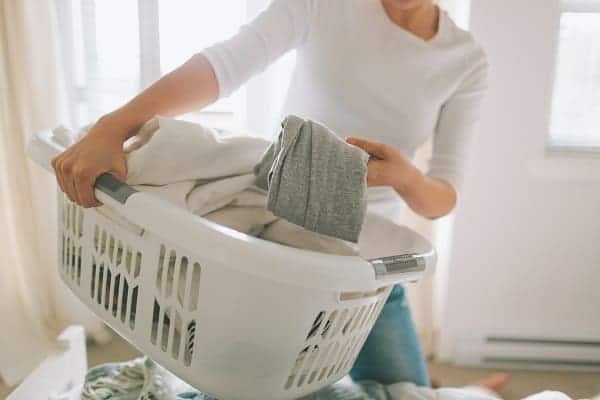 how to reduce static in dryer
